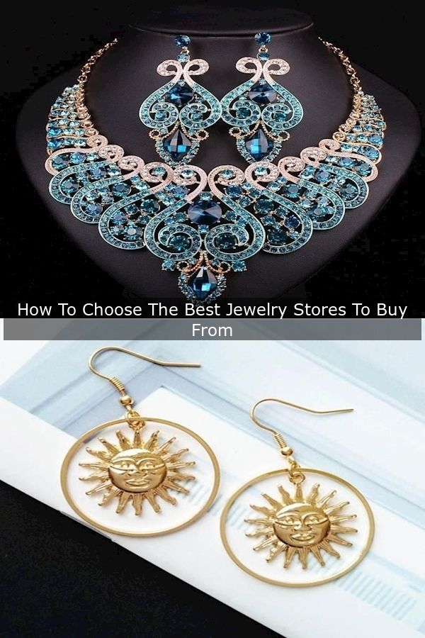 36+ Best place to buy costume jewelry info
