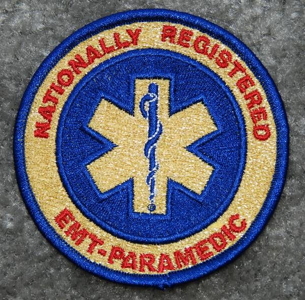 10  images about paramedic patches on pinterest