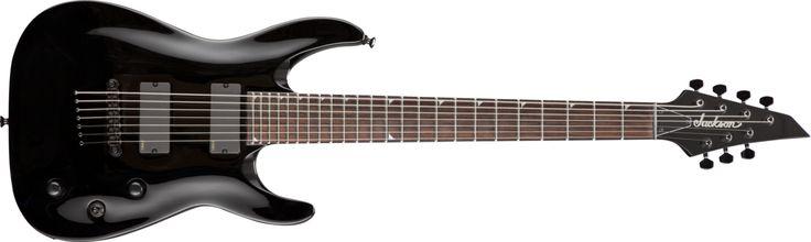 SLATTXMG3-7 Soloist™ | X Series | Jackson® Guitars