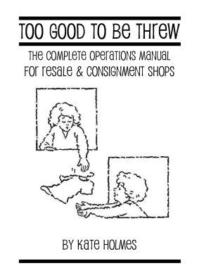 blog on how to open a consignment shop
