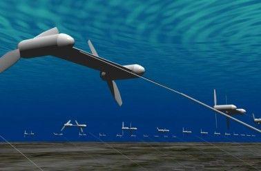 L'énergie des courants marins : une énergie renouvelable d'avenir ?