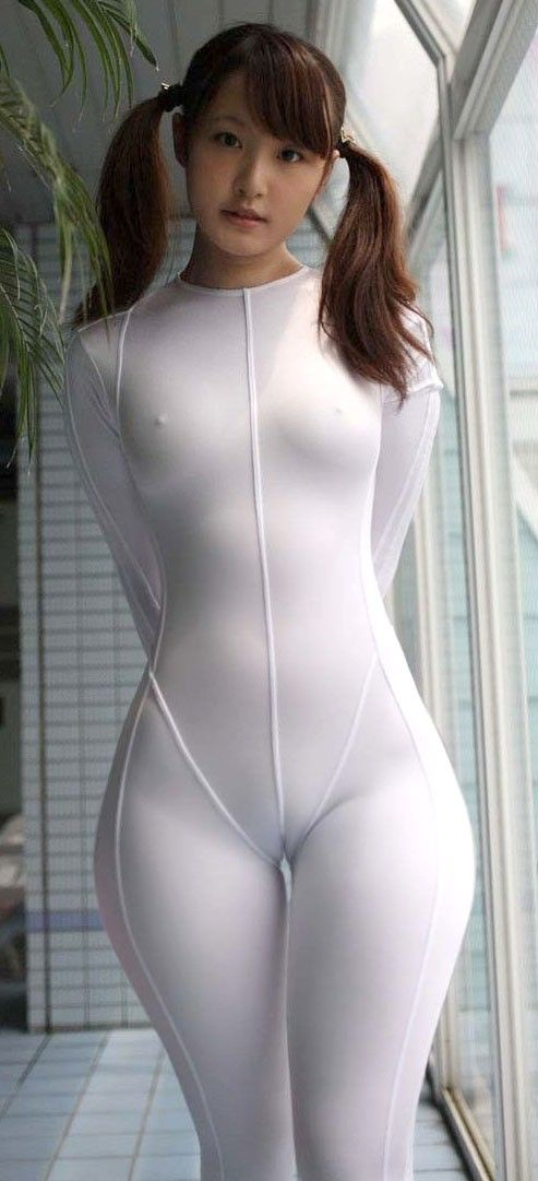 Asian camel toe