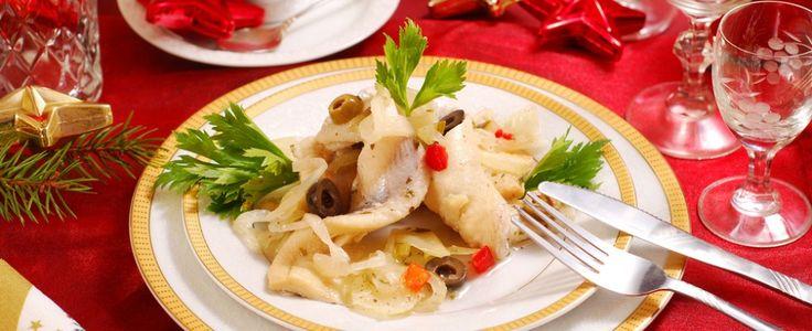 Il menu di pesce della Vigilia secondo Gianfranco Pascucci
