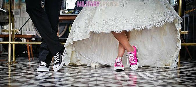 military spouses | PowerOfMarriage | Military Spouse