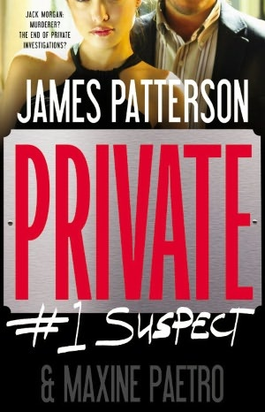 Since former Marine Jack Morgan started Private, it has become the world's most effective investigation firm--sought out by the famous and the powerful to discreetly handle their most intimate problems. Private's investigators are the smartest, the fastest, and the most technologically advanced in the world--and they always uncover the truth.    Impossible murders