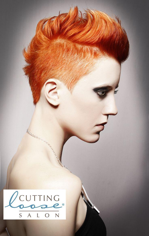 Funky Hair Style by stevesalt.us