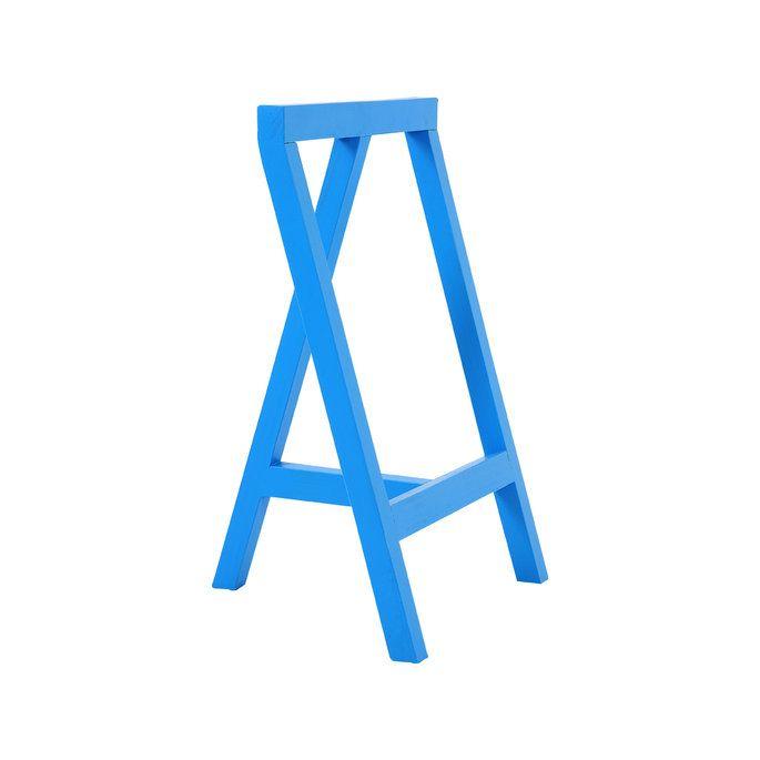 Cavalete Izzy - Azul
