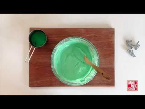 How to make your own goop / slime