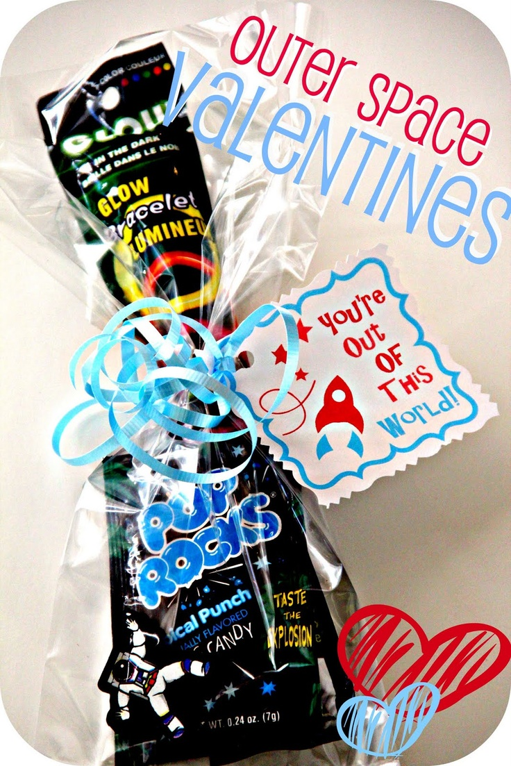 Glow Sticks, Dollar Stores, Spaces Parties, Cute Ideas, Spaces Valentine, Parties Favors, Valentine Ideas, Spaces Theme, Outer Spaces