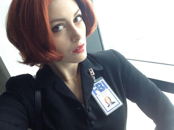 X files cosplay yunger porn