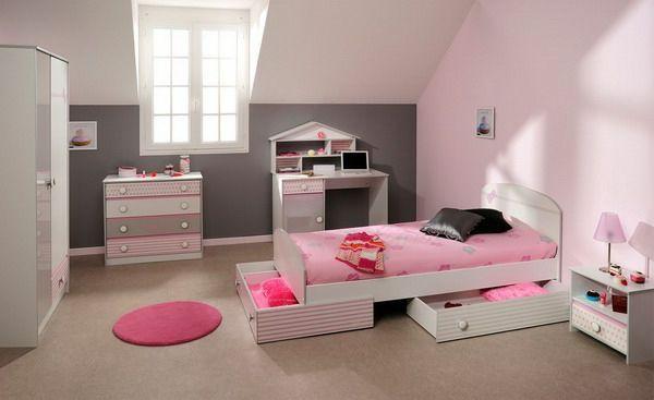 Mädchenzimmer Grau Rosa   Google Suche | Kinderzimmer Emma | Pinterest |  Mädchenzimmer, Rosa Und Suche