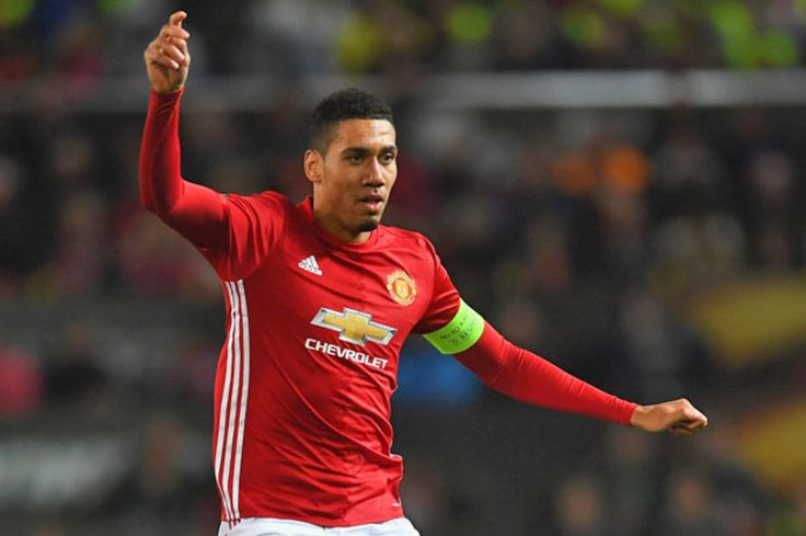 Manchester United transfer news: Chris Smalling wanted by West Ham