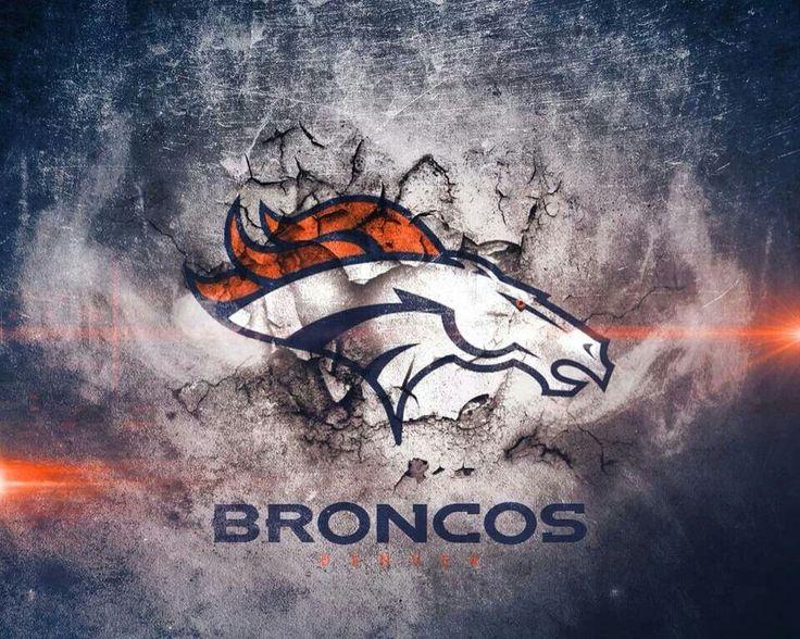 Denver Broncos Repin & Follow my pins for a FOLLOWBACK!