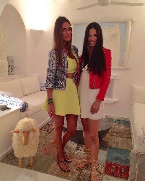 Amina Allam | Celebrities | Travel | Dressed To Kill