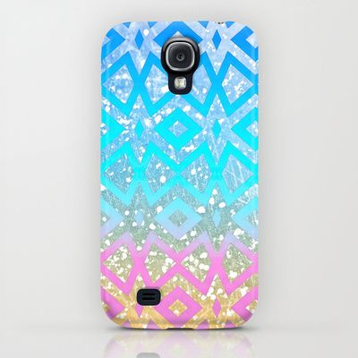 Shades Samsung Galaxy S4 case by Lisa Argyropoulos