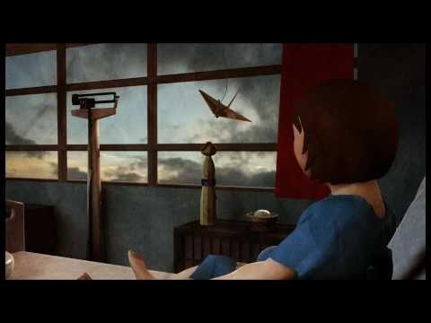 Sadako & las Mil Grullas de Papel