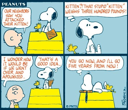 Snoopy and the kitten. #Peanuts: Charlie Brown Snoopy, Friends, Charli ...