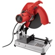 FREE SHIPPING — Milwaukee Abrasive Chop Saw — 14in., Model# 6177-20