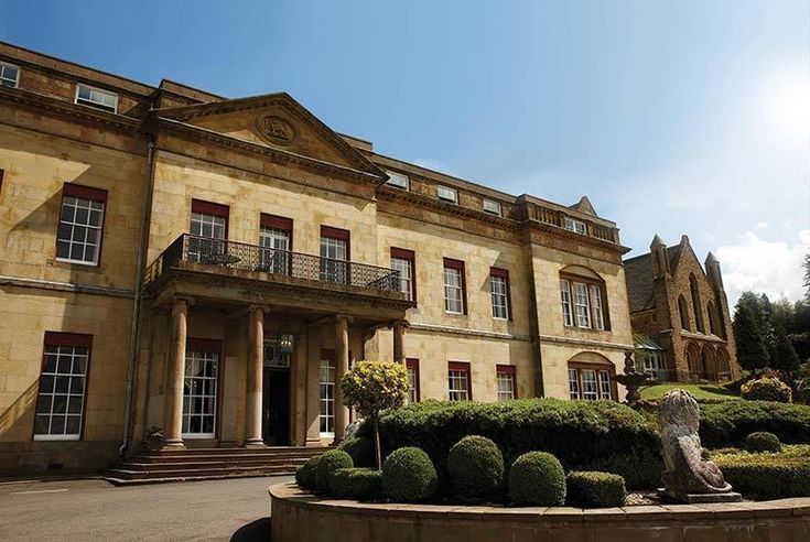 Discount UK Holidays 2018 1-2nt 4* Shrigley Hall, Spa Access, 3-Course Dinner & Wine for 2 From £109 (at Shrigley Hall Hotel) for an overnight stay for two with dinner, a bottle of wine, and breakfast, or from £189 for a two-night stay with dinner on the first night and afternoon tea on the second day - save up to 36%