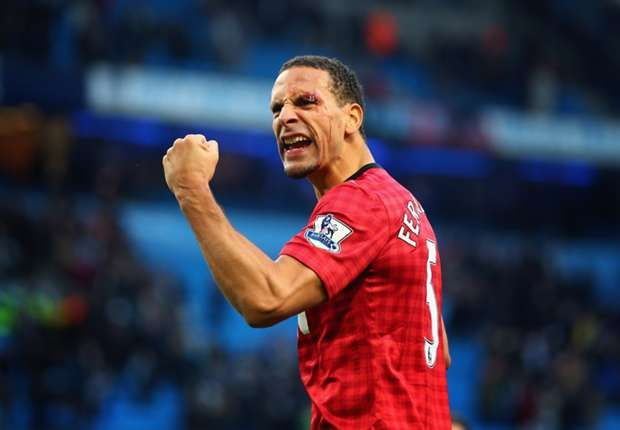 Rio Ferdinand Akui Sempat Ditawar Barcelona, Real Madrid Hingga Chelsea (scheduled via http://www.tailwindapp.com?utm_source=pinterest&utm_medium=twpin&utm_content=post12101990&utm_campaign=scheduler_attribution)