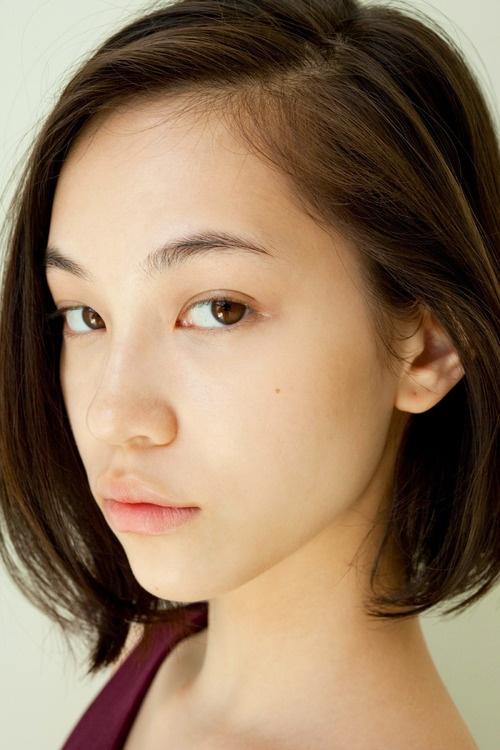 Kiko Mizuhara 水原希子
