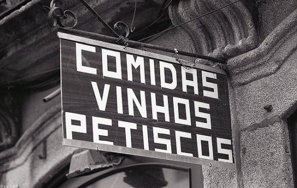 Petiscos: The Portuguese Cousin of Spanish Tapas | Catavino | Spanish wine, Portuguese wine and a whole lot more