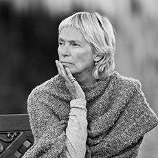 Małgorzata Braunek 30.01.1947 - 23.06.2014