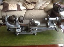pools special small metal lathe. Model Engineering Steam