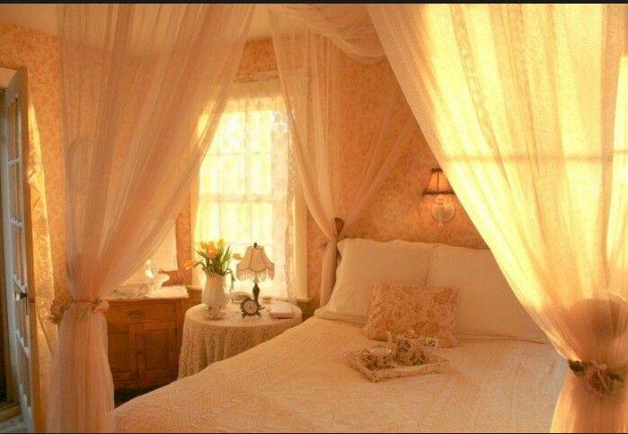 Mature teen girl bedroom