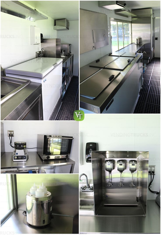 35 best vti mobile kitchen interiors images on pinterest