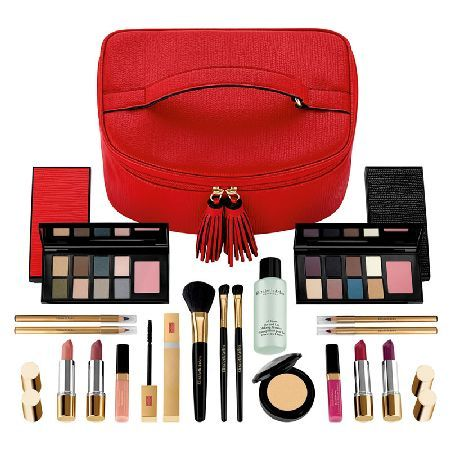 Elizabeth Arden Day to Date Color Collection Elizabeth Arden Day to Date Color Collection is a limited edition gift set from Elizabeth Arden packed with over £300 of cosmetics and accessories. Elizabeth Arden Day to Date Color Collection Include http://www.MightGet.com/april-2017-2/elizabeth-arden-day-to-date-color-collection.asp