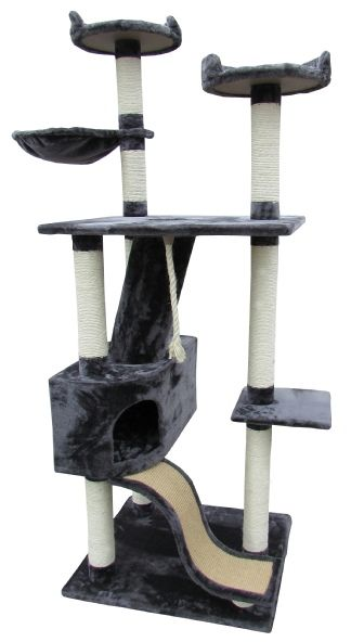 Mississauga cat tree condo Littlewhiskers