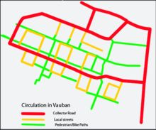Permeability (spatial and transport planning) - Wikipedia, the free encyclopedia