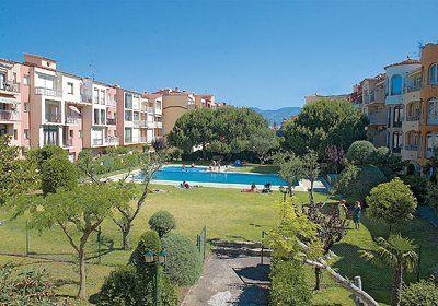 Location Espagne Carrefour Voyages, promo location Empuriabrava pas cher à la Résidence Comte dEmpuries prix promo Voyages Carrefour à partir de 265,00 € TTC