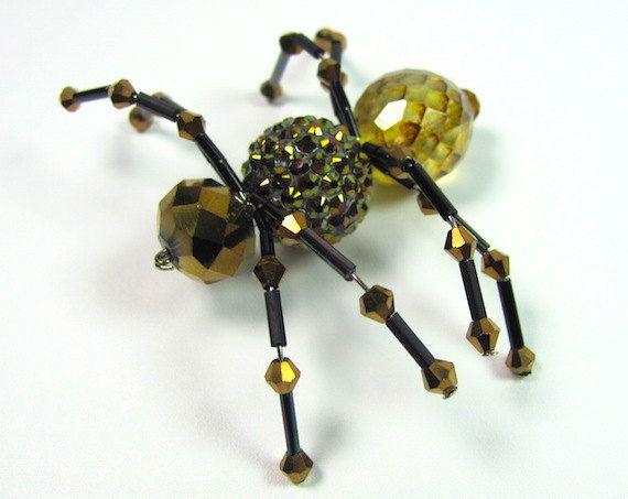 Hey, diesen tollen Etsy-Artikel fand ich bei https://www.etsy.com/de/listing/245343857/hangende-kristall-perlen-spider