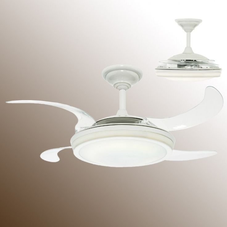 Hunter Ceiling Fans With Retractable Blades