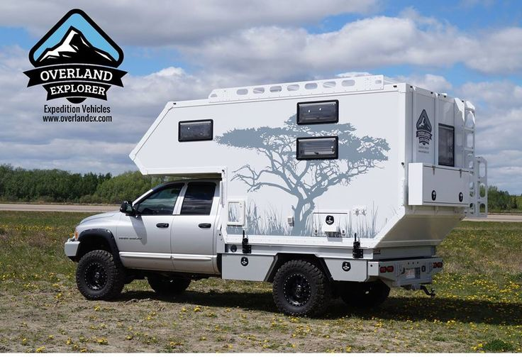 Composite Flatbed Expedition Truck Camper For Sale  http://www.expeditionportal.com/forum/threads/162179-Overland-Explorer-Composite-Flatbed-Truck-Camper-For-Sale