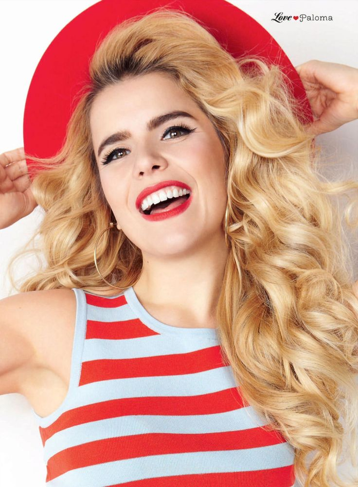 Paloma Faith - Cosmopolitan (UK) - July 2015