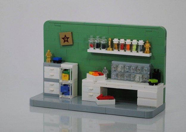 die besten 25 minecraft einrichtung ideen auf pinterest minecraft minecraft m bel und. Black Bedroom Furniture Sets. Home Design Ideas