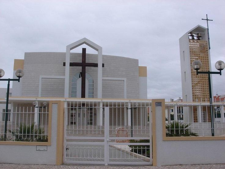 Igreja S. José-Carcavelos