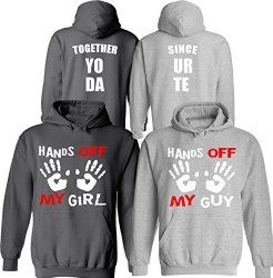 Matching Hoodies For Couples, Matching Couple Hoodies