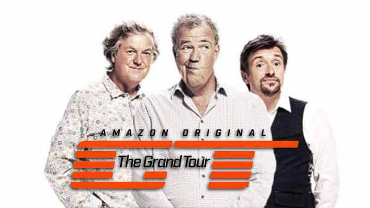 The Grand Tour S01E10 – Odcienk 10 – Nowy Top Gear