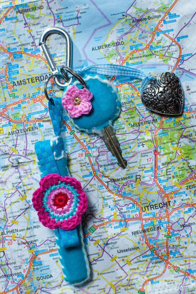 1023 best images about Crochet keychains on Pinterest