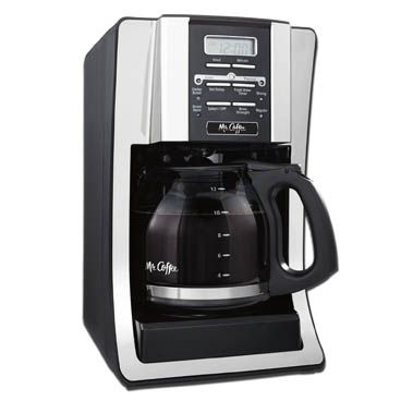 Mr. Coffee BVMC-SJX33GT Review