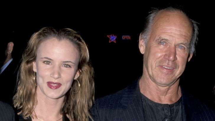 Geoffrey Lewis, Actor in Clint Eastwood Movies, Dies at 79 - Apr 8, 2015