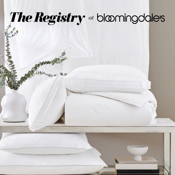 Fall In Love With Registry Must Haves From My Bloomingdale S