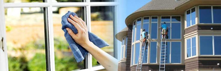 Are your window glasses looking grubby and you want to clean it and make elegant? The home window cleaning and repair service are best way.