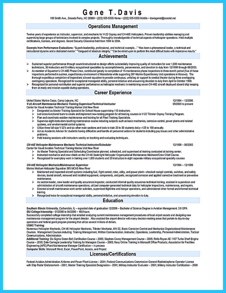 To write an automotive technician resume is similar with other resumes. The parts of the body are many in commons with the other resumes. Overall, the...  Check more at http://www.resume88.com/writing-your-great-automotive-technician-resume/