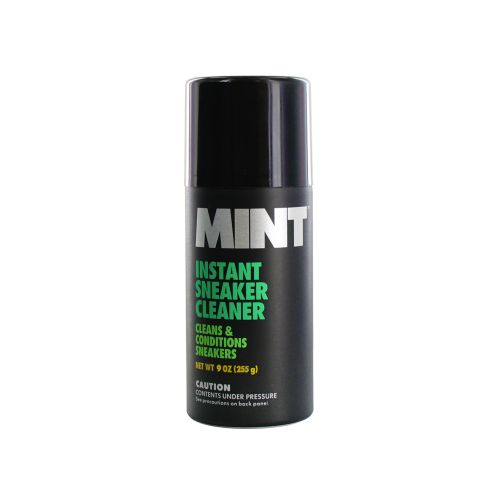 online retailer a16dd d7e64 MINT INSTANT SNEAKER CLEANER now available at Foot Locker   Stuff to Buy    Cleaning leather shoes, Foot locker, Sneakers