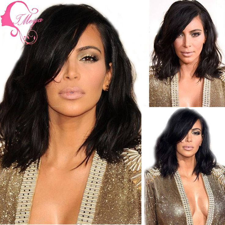 Find More Human Wigs Information about Bob cut 100% Unprocessed Virgin Human Hair Bob Wigs Glueless Lace Front Bob Wig Left Side Bangs Full Lace Wigs For Black Women,High Quality wig hairnet,China wig lace Suppliers, Cheap wig hairband from Qingdao IMeya Hair Product Co.,Ltd on Aliexpress.com